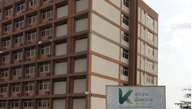 El-Rufai seals off Kaduna Electric Headquarters over non-payment of N464.5m tax