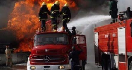 Kano fire service saves 73 lives, N704m goods in 1 month