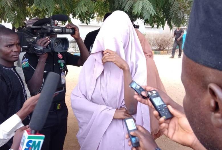Kano kidnap suspect