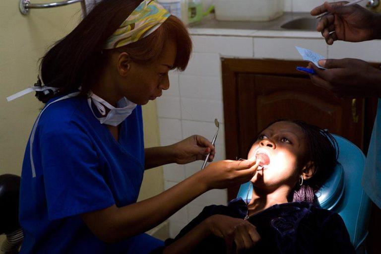 Poor oral hygiene causes cancer – Expert