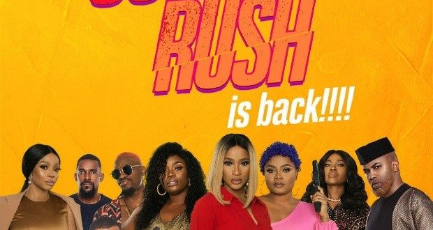 Finally, Nigerian censor board approves release of 'Sugar Rush' movie