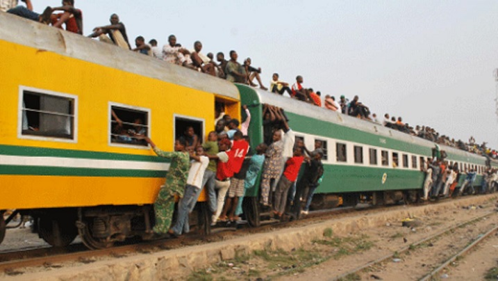 Suspended Lagos mass transit train service resumes Thursday — Official