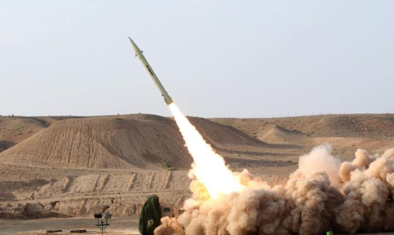 Missile attack: We didn't aim to kill US troops – Iran Guards