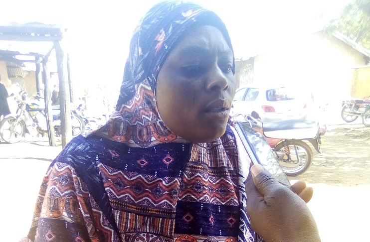 'I'll drink sniper and die', says woman who lost N300,000 to Ponzi scheme in Nasarawa