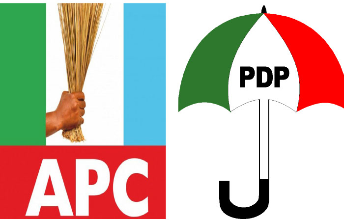 We won't trade words with PDP on national security – APC
