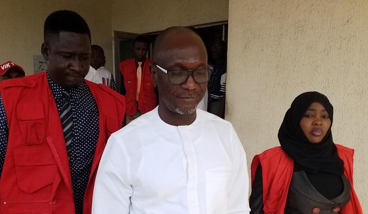 Court grants N200m bail to ex-Kwara finance commissioner