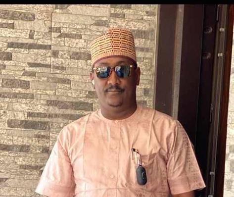 Musa Muhammadu