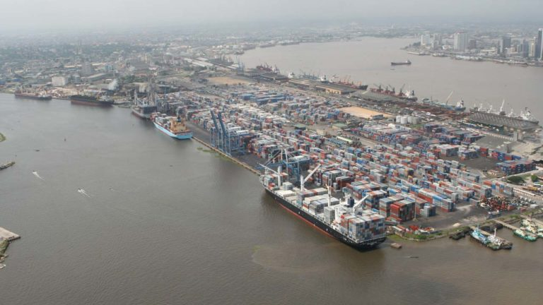 Nigerian govt to procure more scanning machines for cargo clearance at sea ports