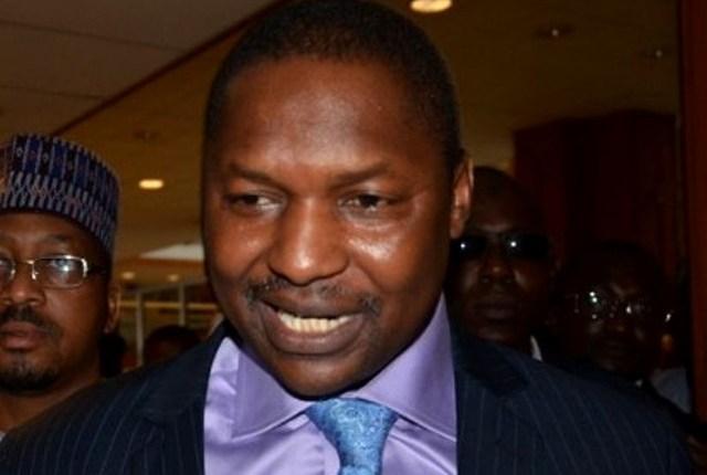 Magu: I'm ready to testify before Ayo Salami Panel – Malami