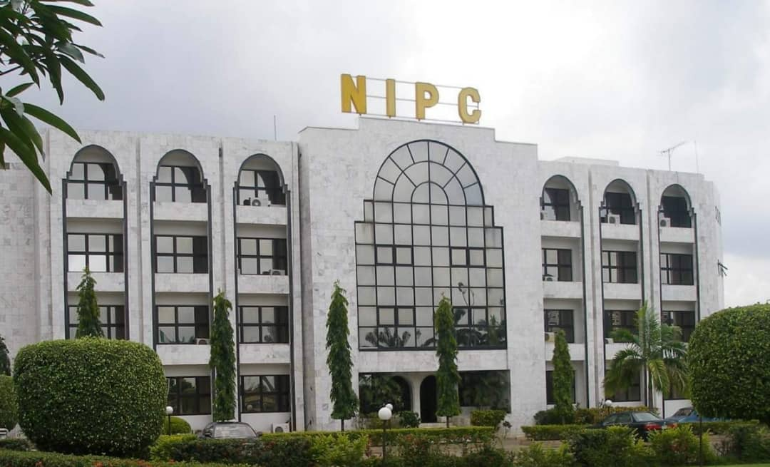 Nigerian Investment Promotion Commission, NIPC headquarters