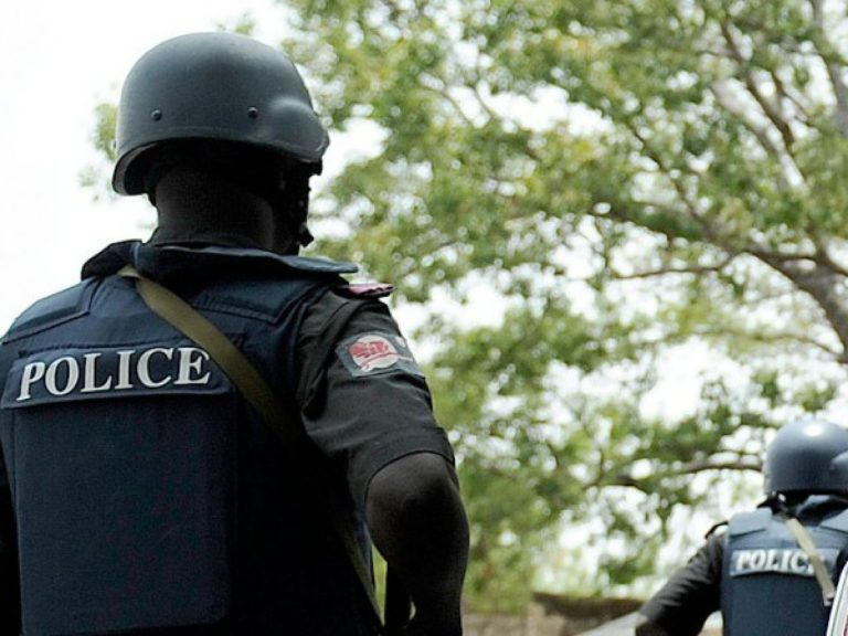 Policeman shoots colleague to death over alleged affair with wife