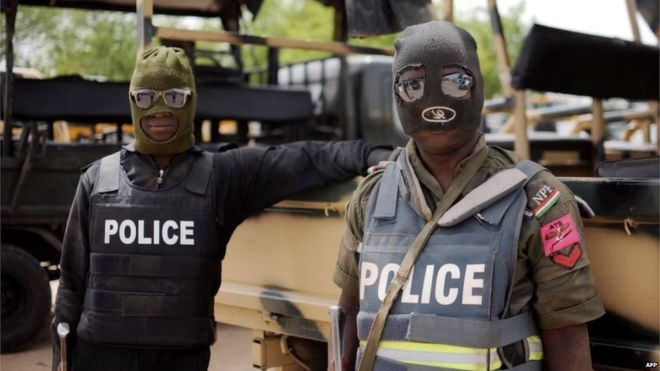 Gunmen kill 8 in Katsina community — Police