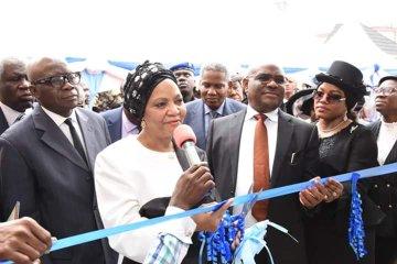 President of Court of Appeal-of Nigeria Justice Zainab Bulkachuwa