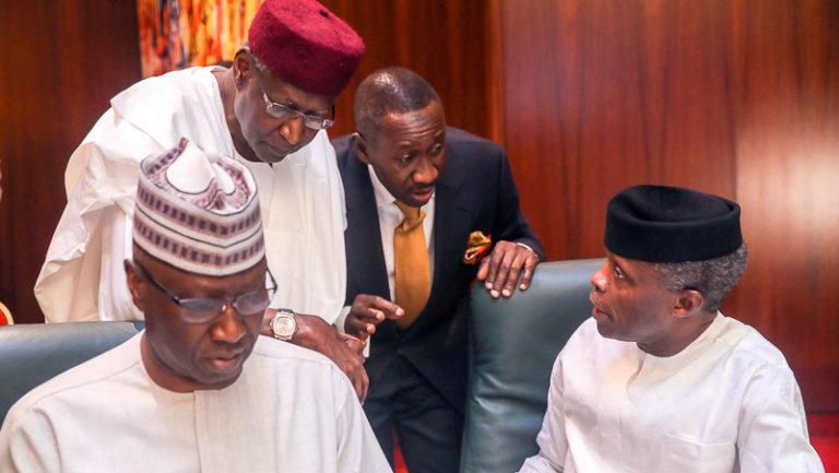 As Boko Haram, bandits unleash terror, Monguno battles Abba Kyari over security coordination