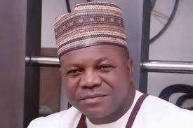 Ex-Kogi governor's son, Muhammed Abubakar Audu, arrested over alleged fraud