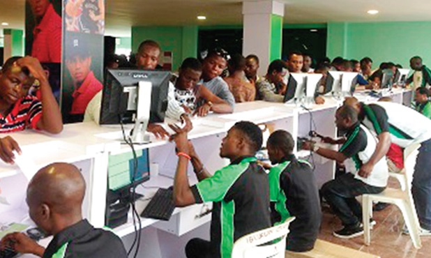 Stay away from sport betting, God against act, Cleric tells Nigerian youths