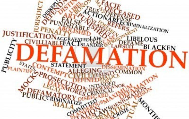 Businessman demands N4bn from online publisher over alleged defamation