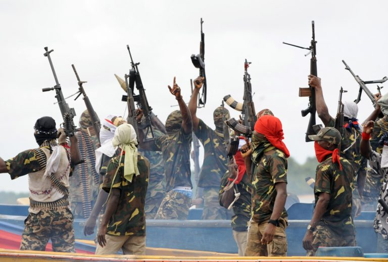 Presidency replies Niger Delta Avengers, says your threat to bomb oil installations unnecessary