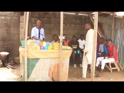 Stop patronizing local tea vendors, NAFDAC warns Nigerians