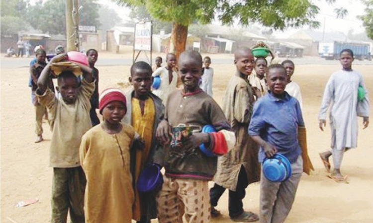 COVID-19: Beggars returning to Kano streets, NGO cries out