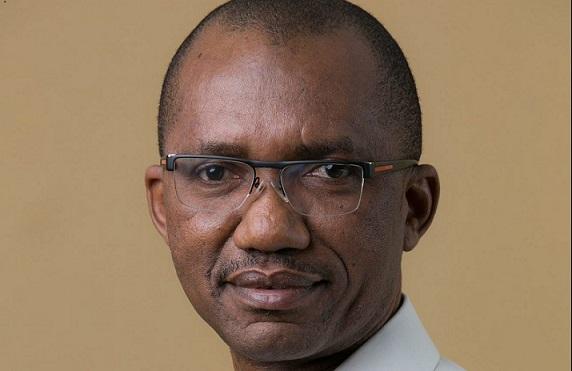 Bayelsa governor's one leg, by Azu Ishiekwene