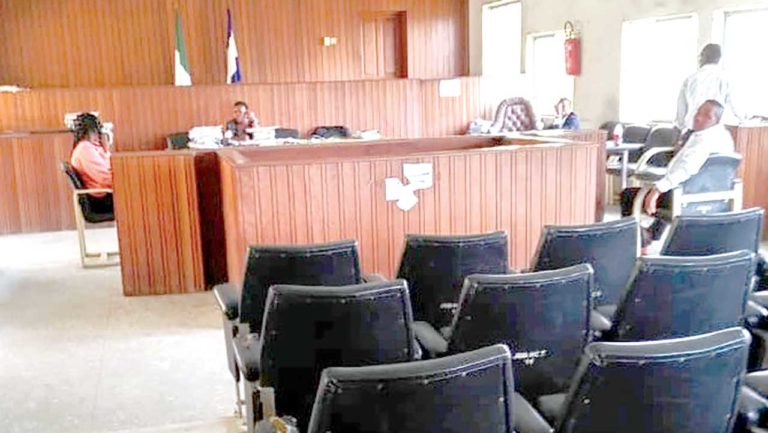 COVID-19: Kano courts suspend sittings