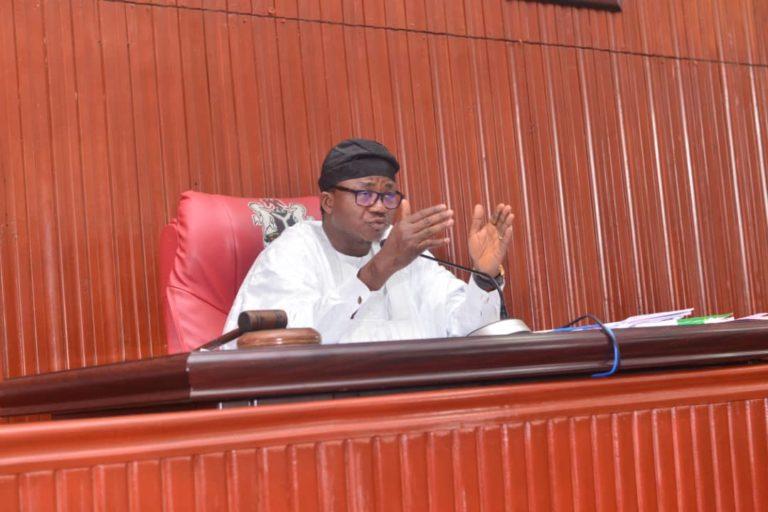 Edo Speaker tests positive for coronavirus