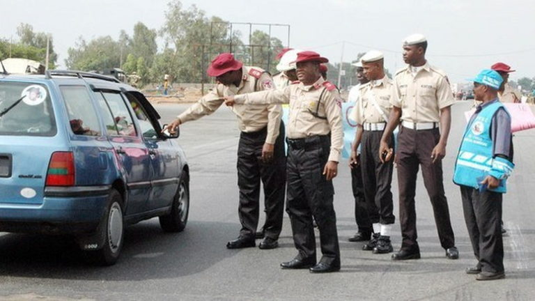 FRSC prosecutes 1,108 traffic offenders in Kaduna