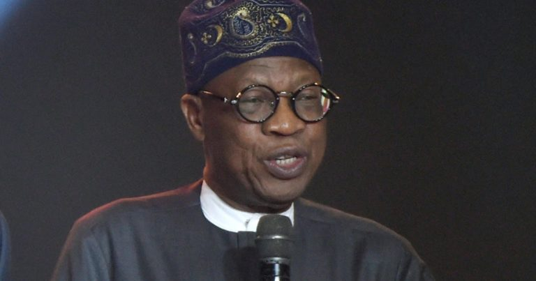 Private firm to run National Theatre for 21 years – Lai Mohammed