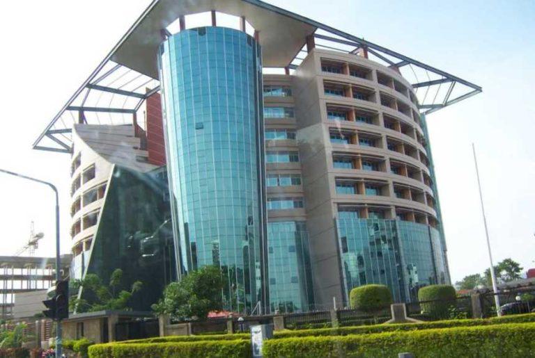 NCC arrests 5 suspects over SIM card registration fraud