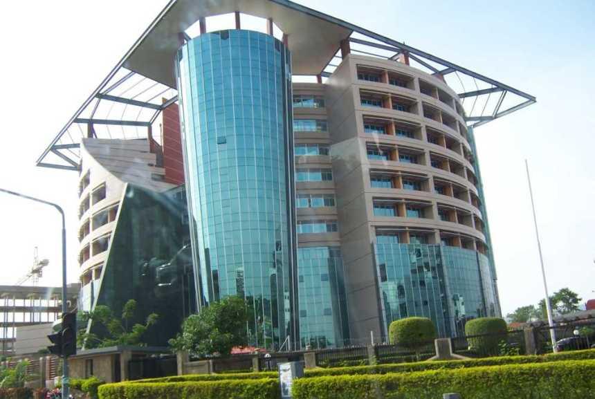 NCC Building