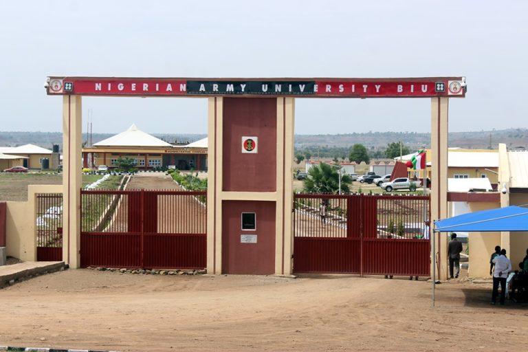 Nigerian Army Varsity should focus on military studies – Lawan