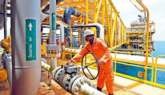 Oil and gas in Nigeria