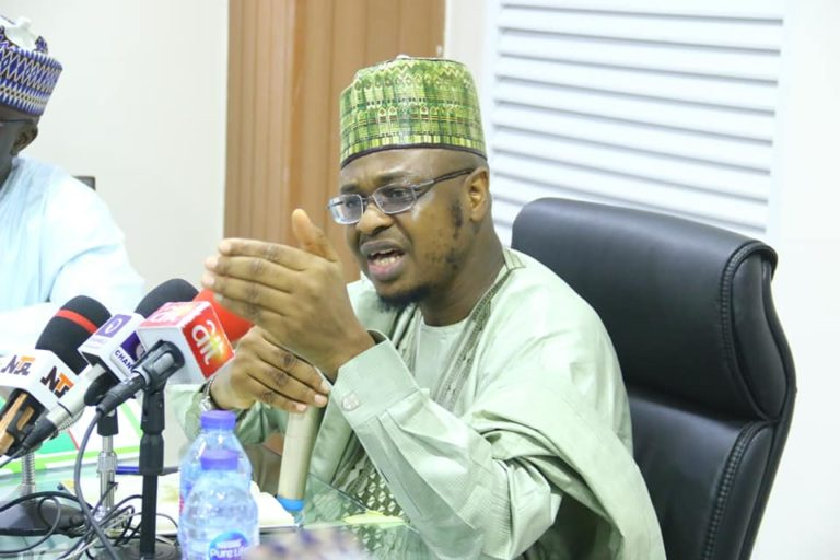NCC: Why I recommended Danbatta for reappointment – Pantami