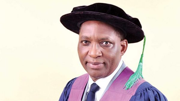 Prof. Adesegun Fatusi