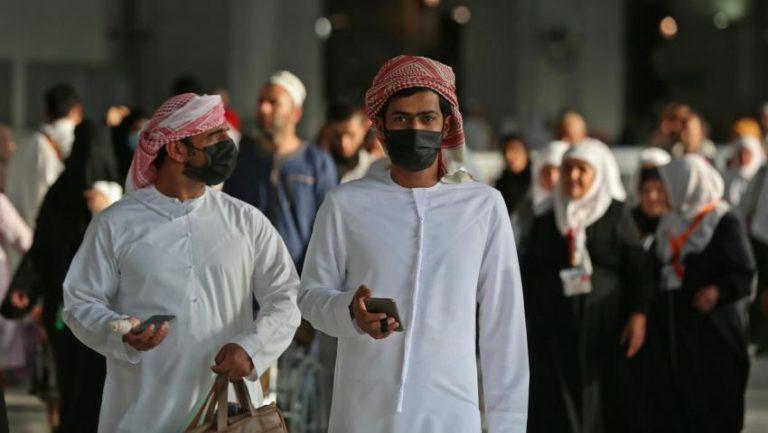 Saudi Arabia seals off Shiite-populated region over coronavirus fears
