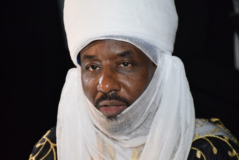 Court fixes date for judgment in ex-Emir Sanusi's suit against Kano govt