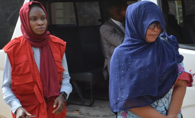 EFCC arraigns woman over N36m alleged fraud in Kano