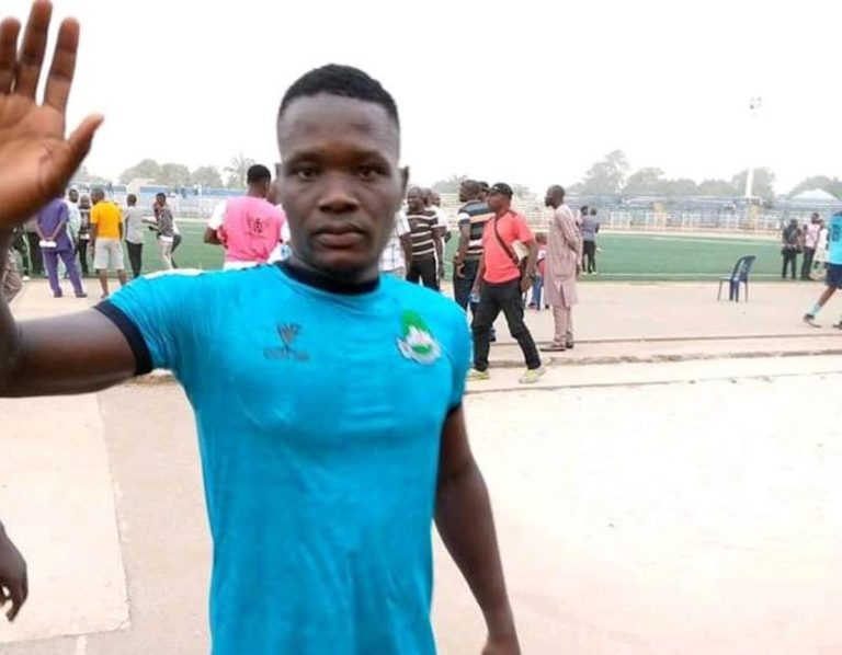 Nasarawa United FC defender dies during NPFL match in Lafia