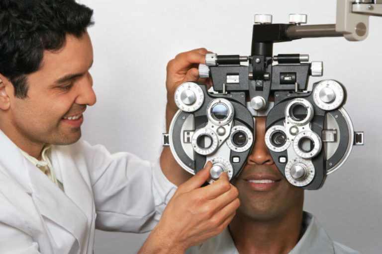 Go for eye screening after every 2 years,Medical Mission tells Nigerians