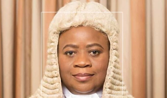 Buhari nominates Dongban-Mensem as President of Court of Appeal