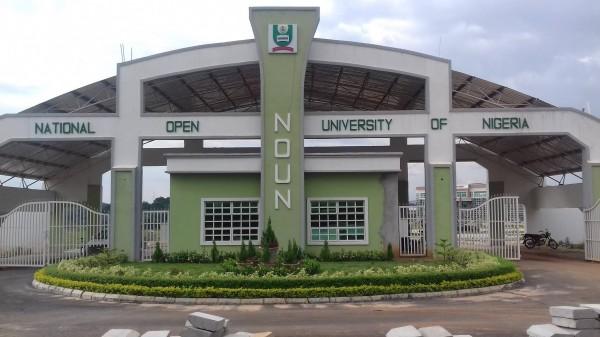 NOUN denies staff recruitment