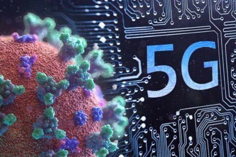 5G tech has great potential, no health hazards – NIEEE