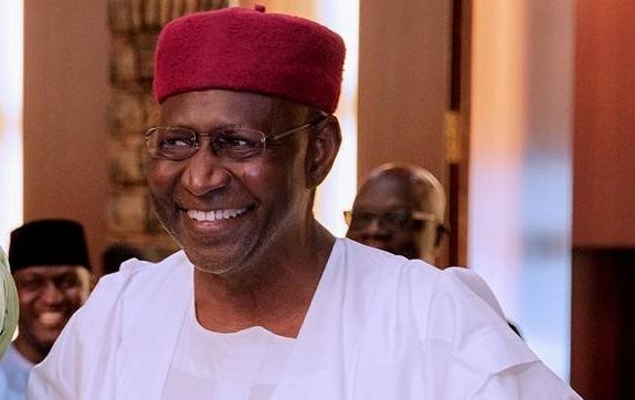 PROFILE: Late Abba Kyari in brief - Daily Nigerian
