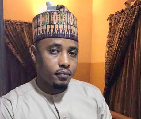 The unceremonious exit of Muaz Magaji, by Aliyu Aminu