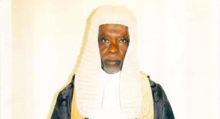 Late Aliyu Umar: A tribute to a selfless mentor, by Sunusi Musa