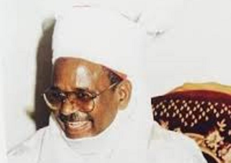Emir of Jere, Dr. Sa'ad Usman, dies at 70