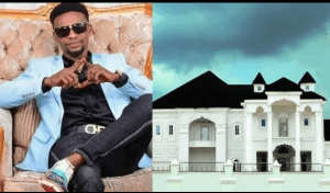 COVID-19: Comedian donates mansion for isolation centre