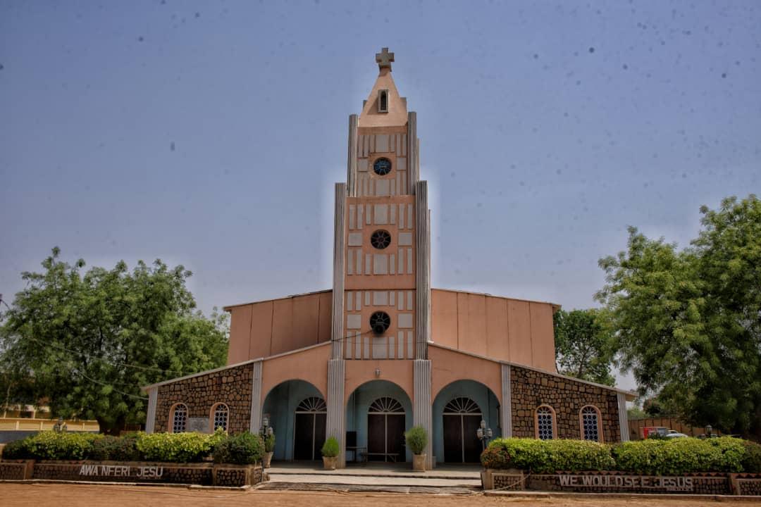COVID-19 Lockdown: Millions of churchgoers skip Sunday services in Kano