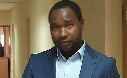 Mubarak Bala: Blasphemy under Nigerian laws and the activities of self-appointed God avengers, by Ibraheem Musa